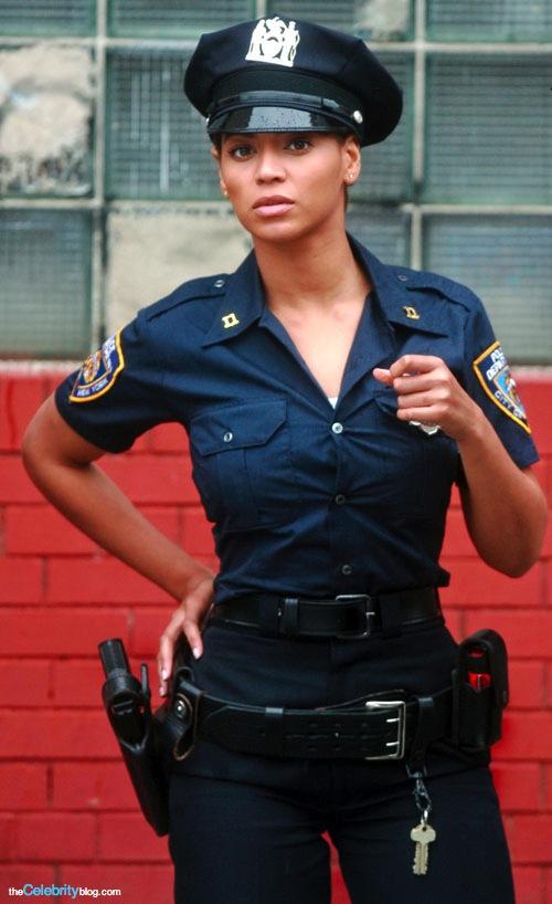 Cops In Uniform 13