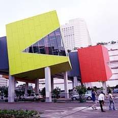 Wahana Arsitektur Indonesia Arsitektur Post Modern Wawancara