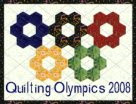 Quilting Olympics