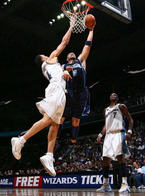 You Got Dunked On: 2009-2010 NBA Regular Season: Carlos ...