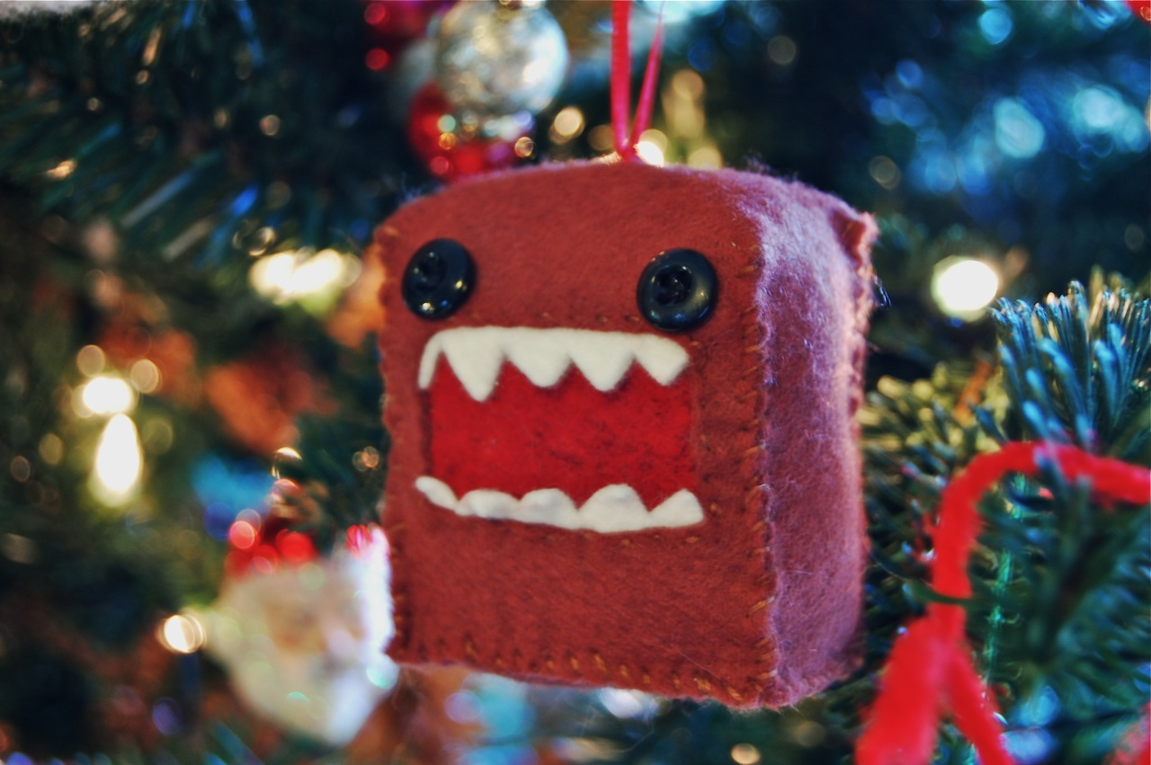 Domo Christmas