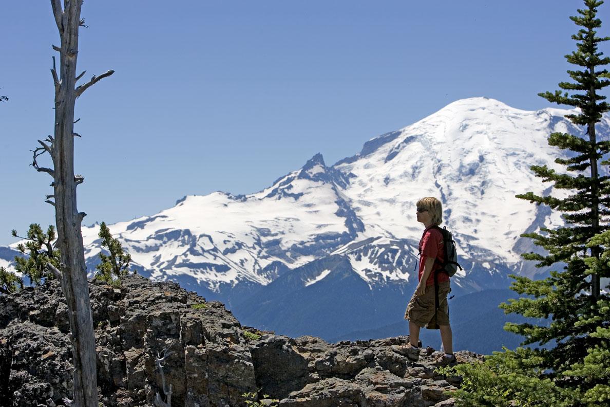 Visit Rainier Opening Date Set For Crystal Mountain S Gondola