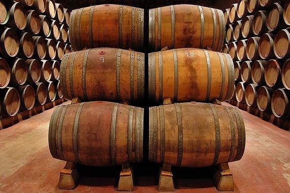 Resultado de imagen de fermentacion del vino