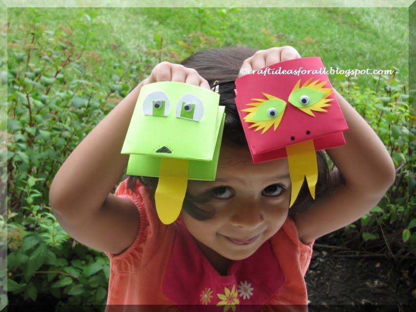 puppets for preschoolers to make craft ideas for all finger puppets and frog 39004