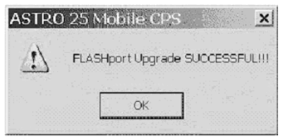 Upgrading Your Radio Using CPS