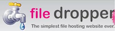 FileDropper Logo