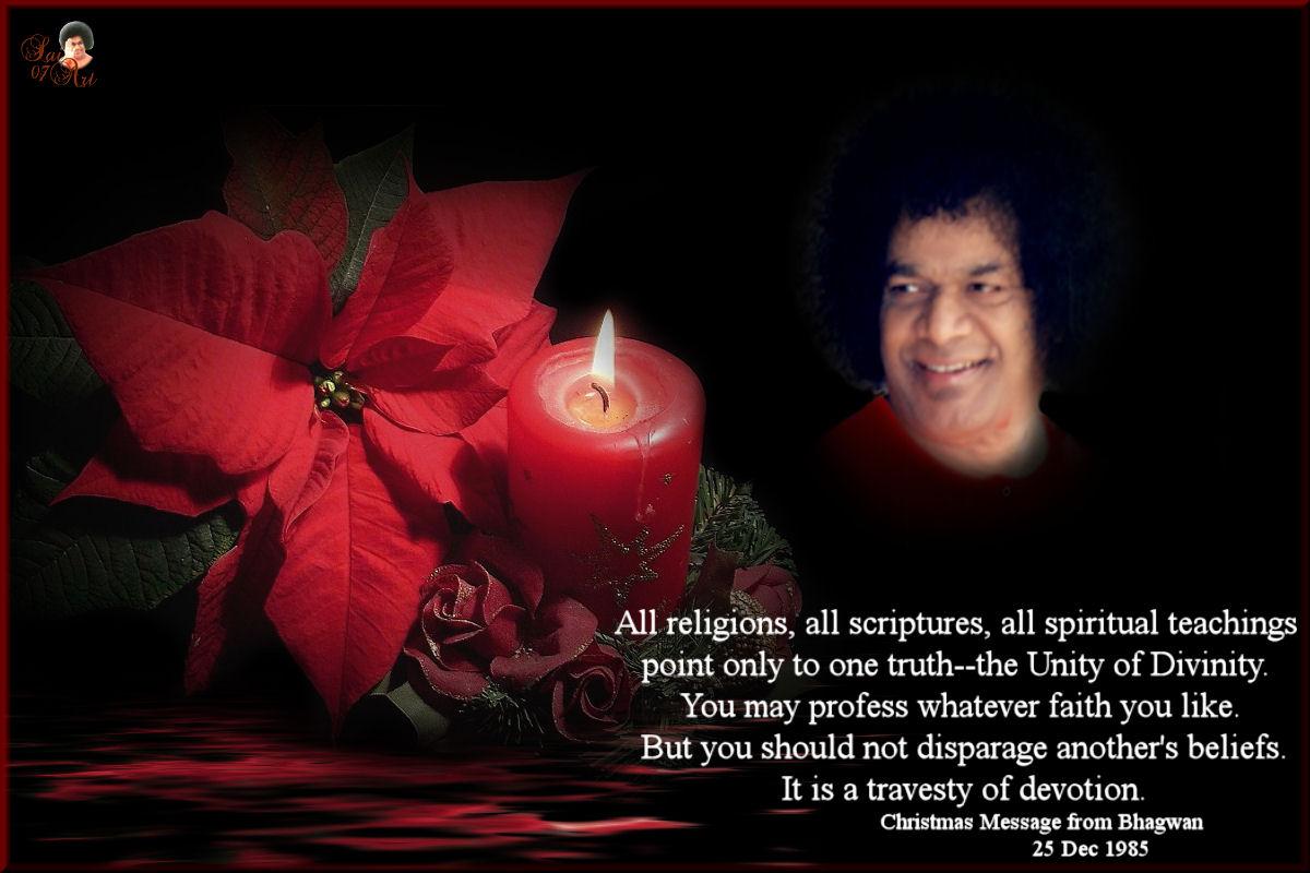 Sathya Sai Baba Quotes 2