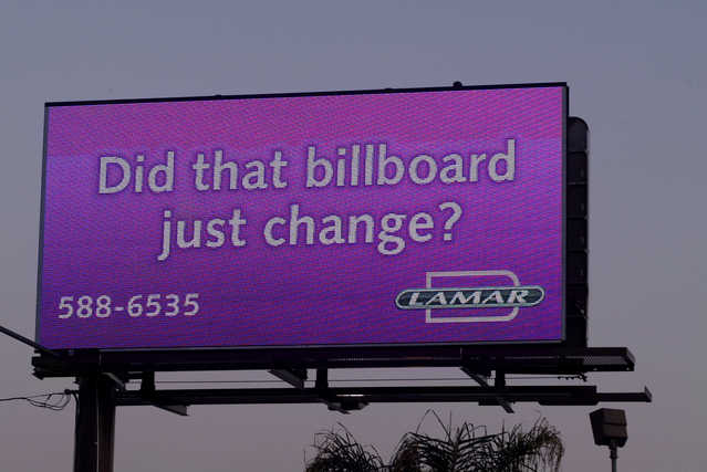 Image Result For Electronic Billboards