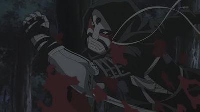 Hanners' Anime 'Blog: Fullmetal Alchemist: Brotherhood ...
