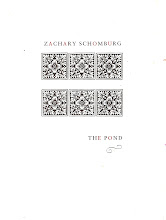 The Pond (chapbook)