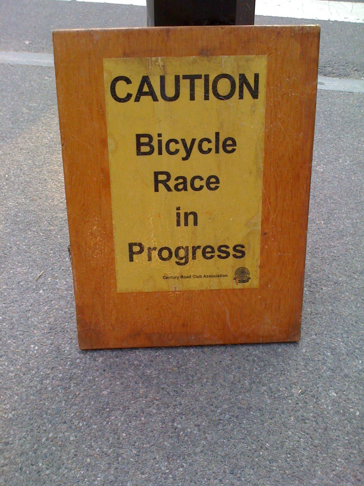 Tire Shops Open On Sunday >> Livin In The Bike Lane: Central Park's Bike Race