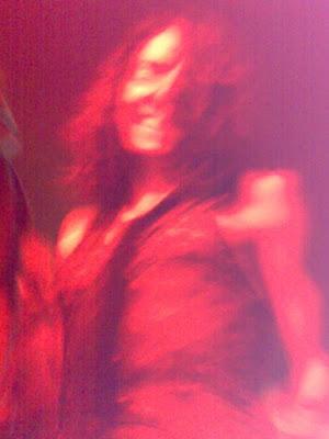 Ligereza danzante (Octavio Paz)