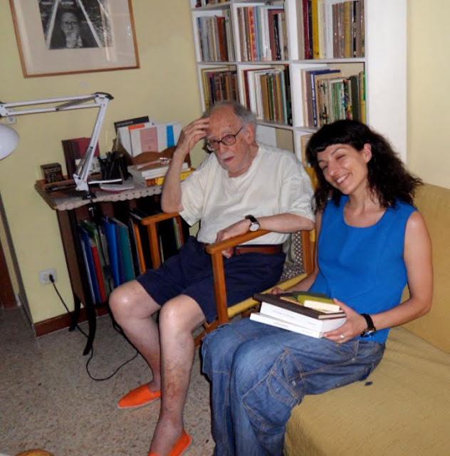 Cristóbal Serra dixit