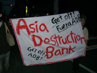 Phulbari Resistance: Projects of Mass Destruction (PMD) and Asian
