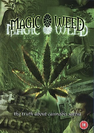 Magic Weed A Cannabis Documentary Psychedelic Adventure