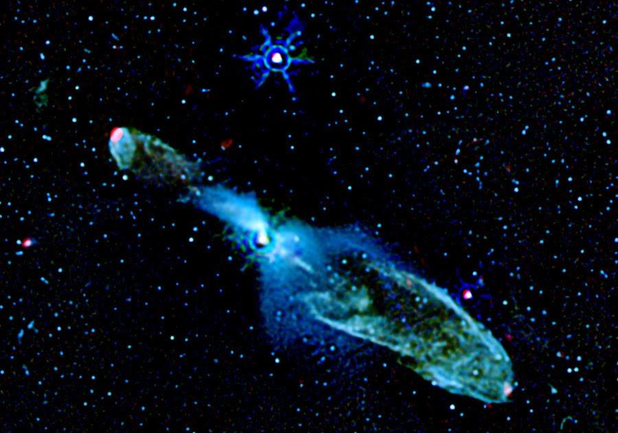Galactic Alignment 2012 by John Major Jenkins | Evolving Now