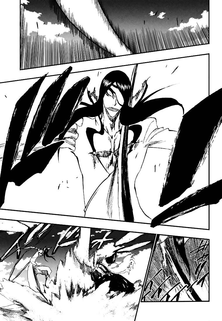 Bleach chapter 306 trang 19