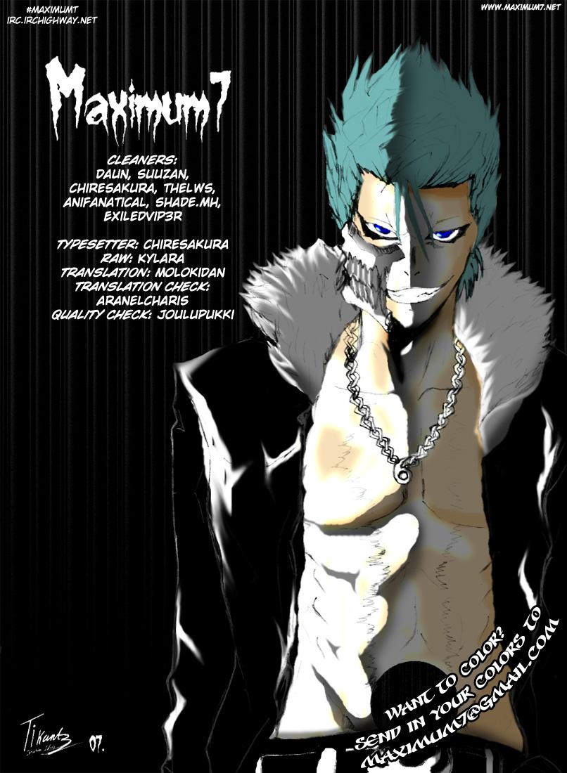 Bleach chapter 299 trang 3