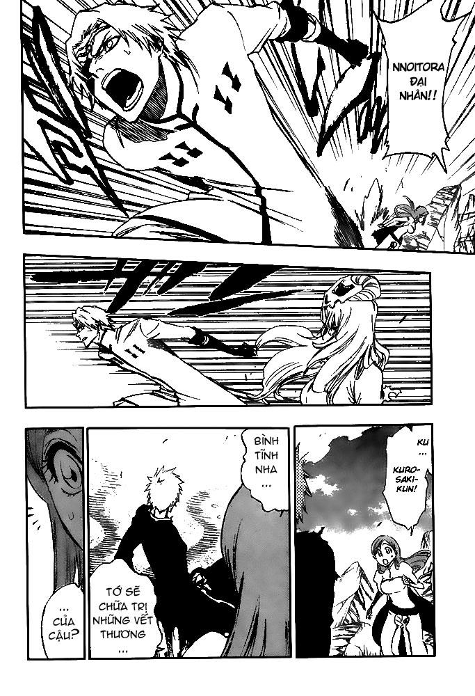 Bleach chapter 292 trang 4