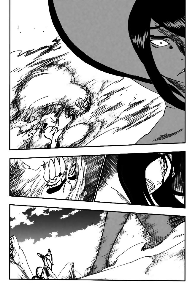 Bleach chapter 291 trang 10