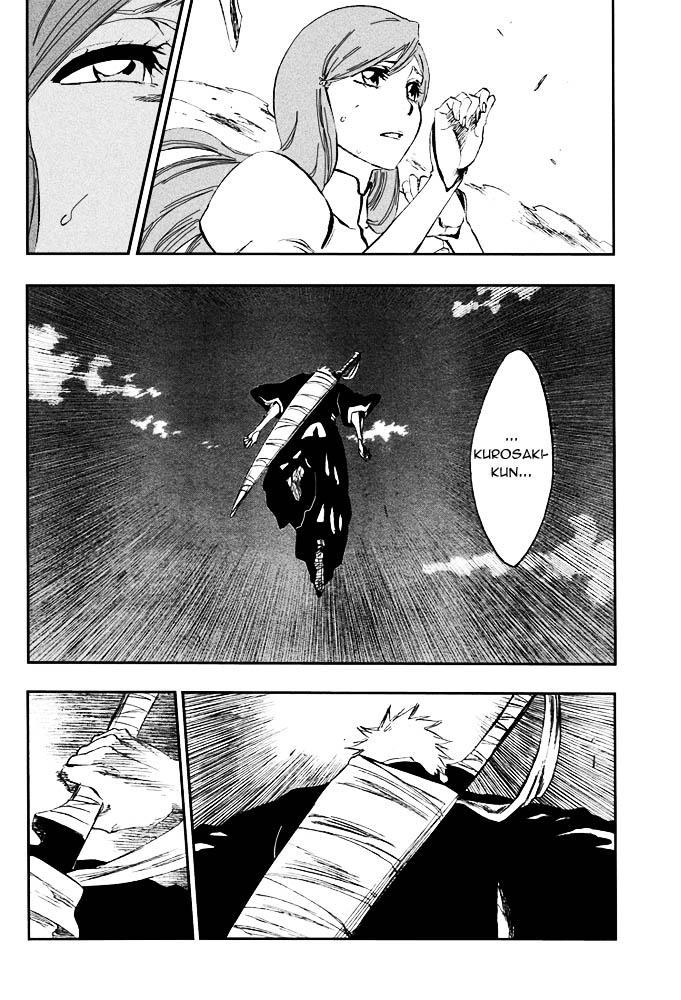 Bleach chapter 279 trang 5