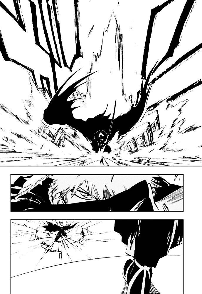 Bleach chapter 279 trang 7