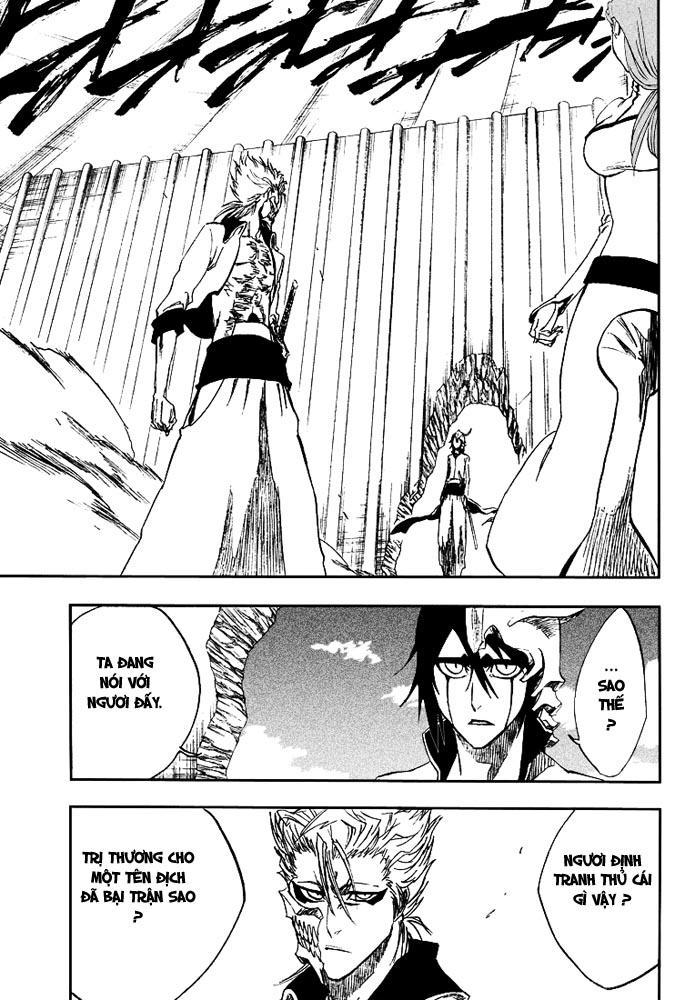 Bleach chapter 278 trang 4