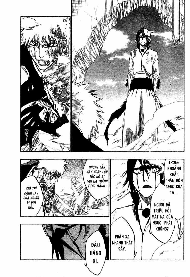 Bleach chapter 271 trang 16