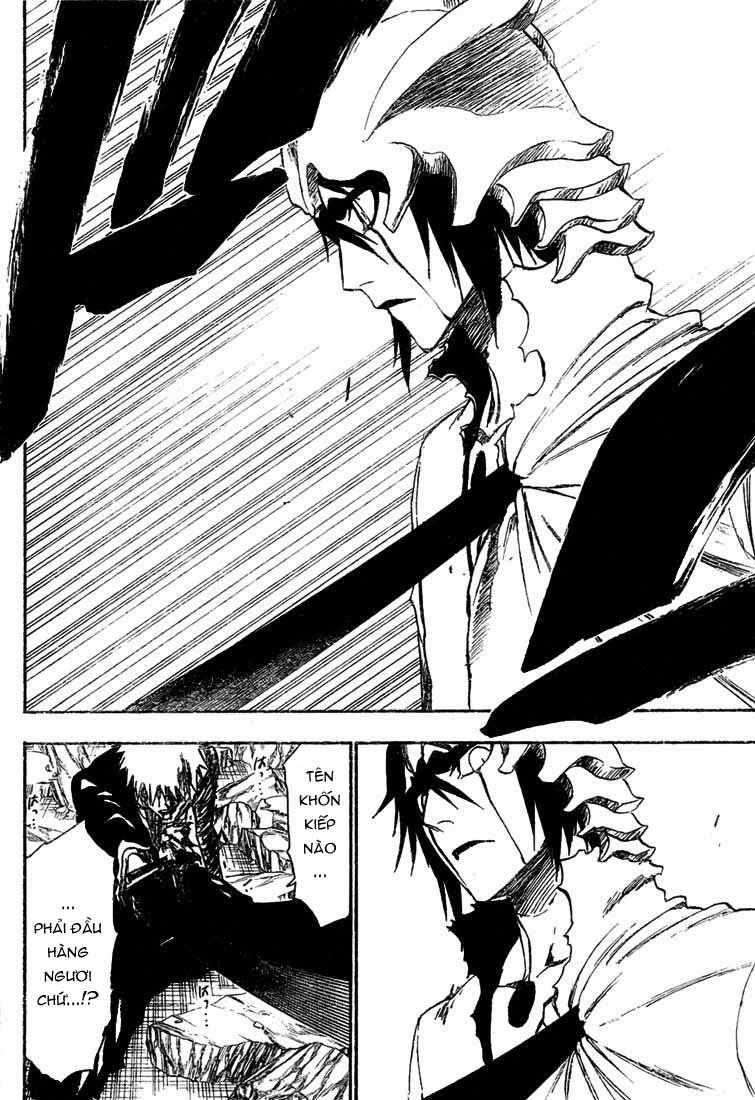 Bleach chapter 271 trang 17