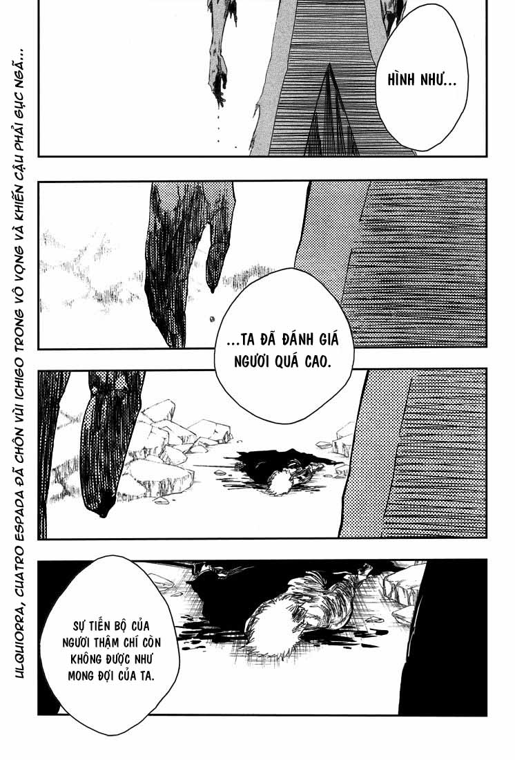 Bleach chapter 272 trang 5