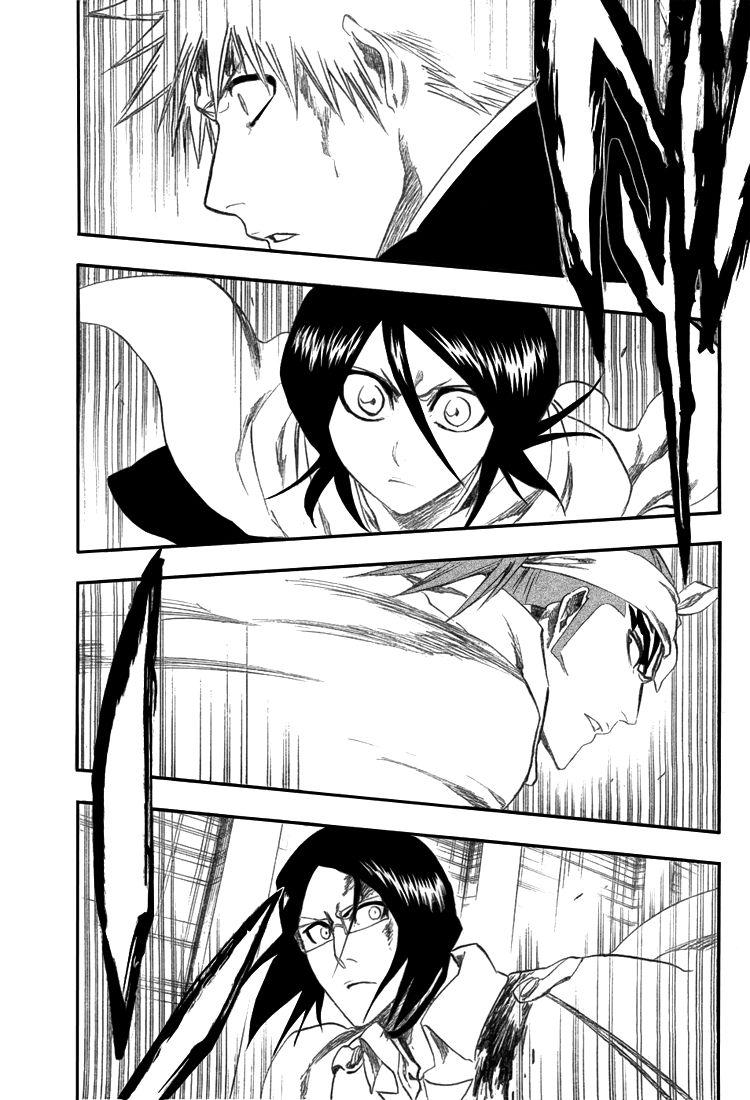 Bleach chapter 262 trang 4