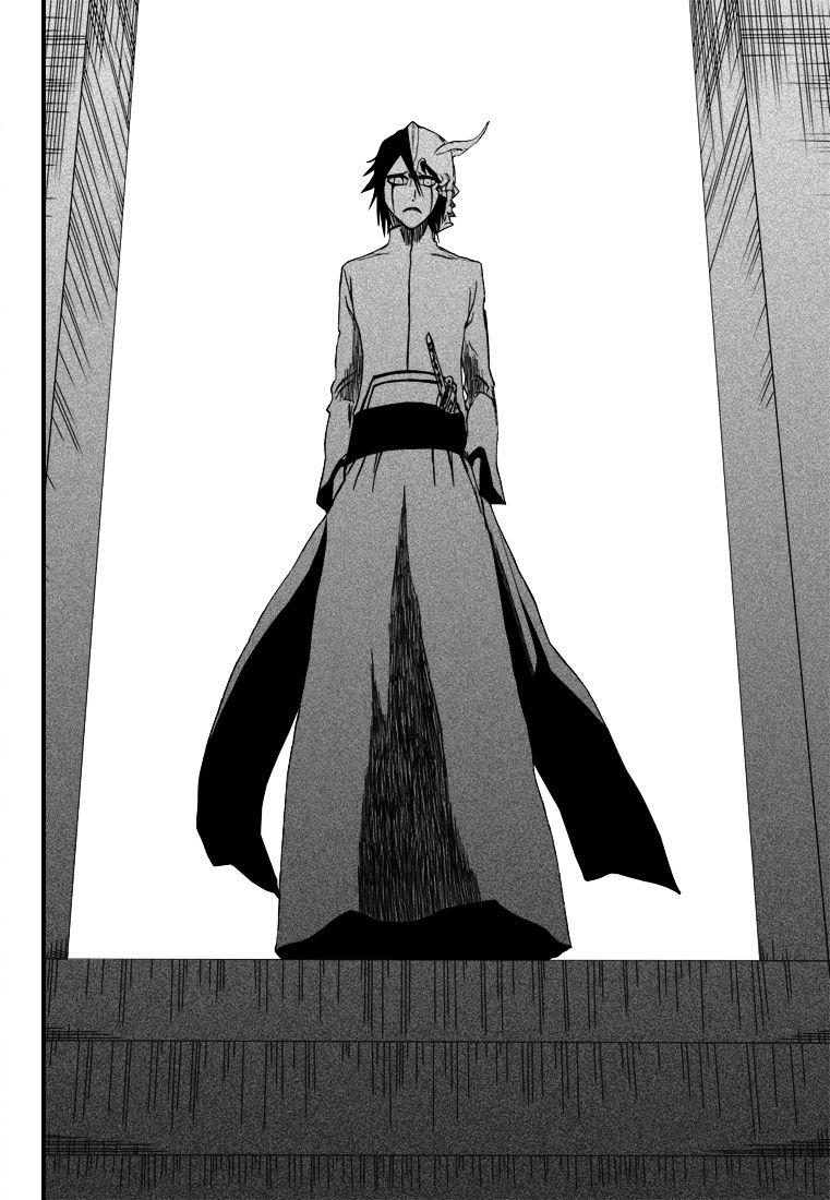 Bleach chapter 269 trang 20