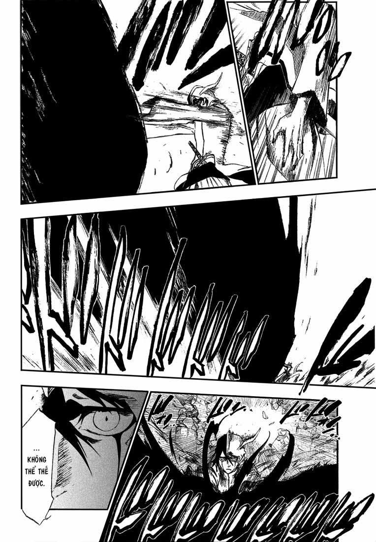 Bleach chapter 270 trang 23