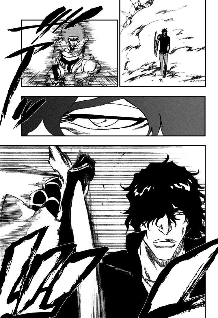 Bleach chapter 260 trang 8