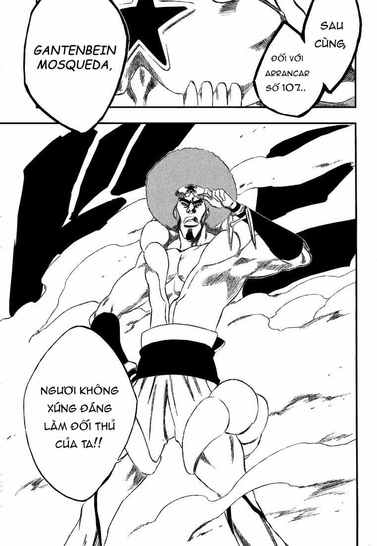 Bleach chapter 259 trang 10