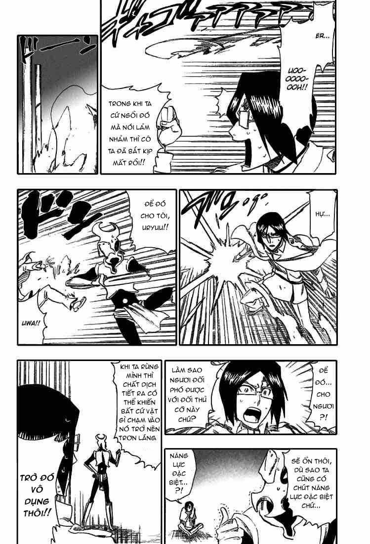 Bleach chapter 256 trang 14