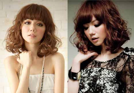 I wonder...^.^: fesyen rambut untuk gegirl! ;)