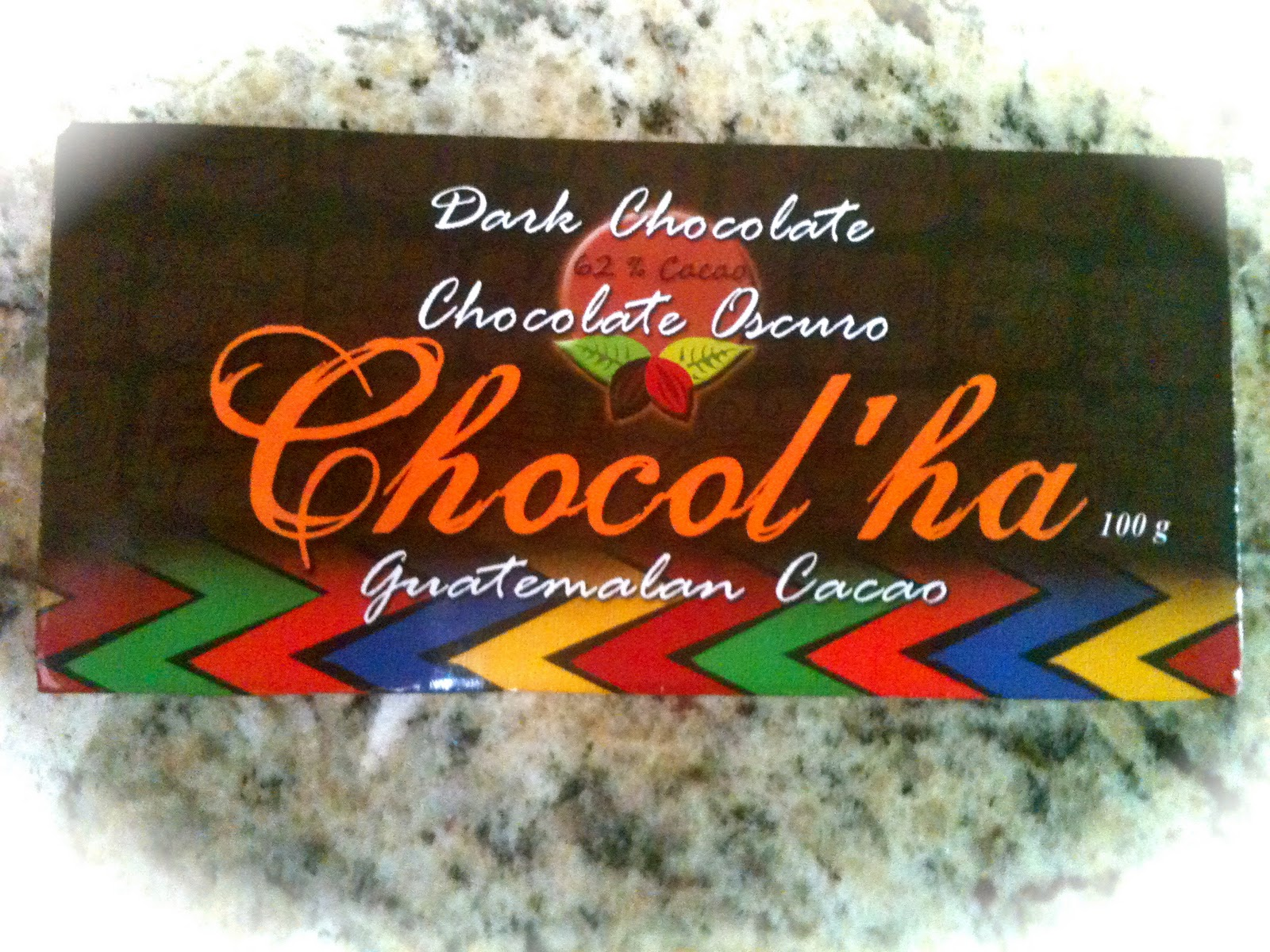 Guatemalan Chocolate Just Got To Get Some Spaswinefood