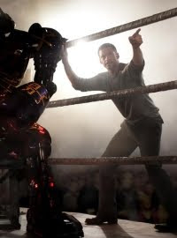 Real Steel le film