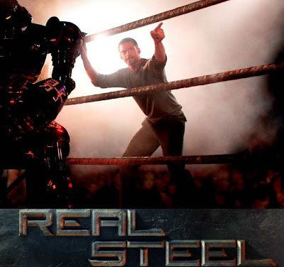 Real Steel Film