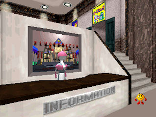 What I want in Namco Museum Volume 6 for PS3 by