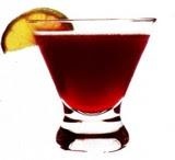 Receta de Granadinas con Vermouth