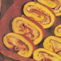 Receta de Tortillas de Jamón Quesos