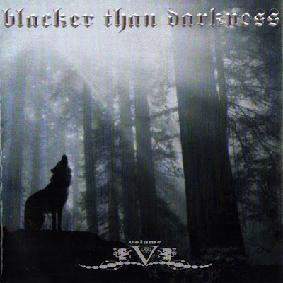 Album Review (Download) Blacker Than Darkness Vol. V (2004)