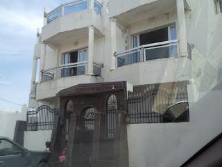 Sacre coeur 3 villa vendre dakar senegal toutes l for Plan maison 150m2 senegal