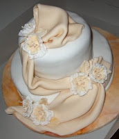 stacking wedding cakes without pillars diary of a cake stylist stacking cakes with or without 20479