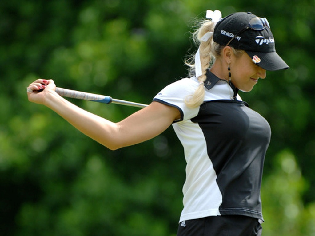 HOME OF SPORTS: LPGA Tour Pictures&Wallpaper
