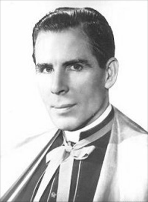 Archbishop Futon J. Sheen