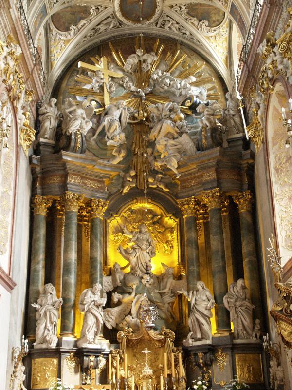 Carmelite spirituality and the practice of mental prayer ...