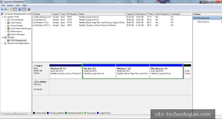 Windows 7 Multiboot Configuration